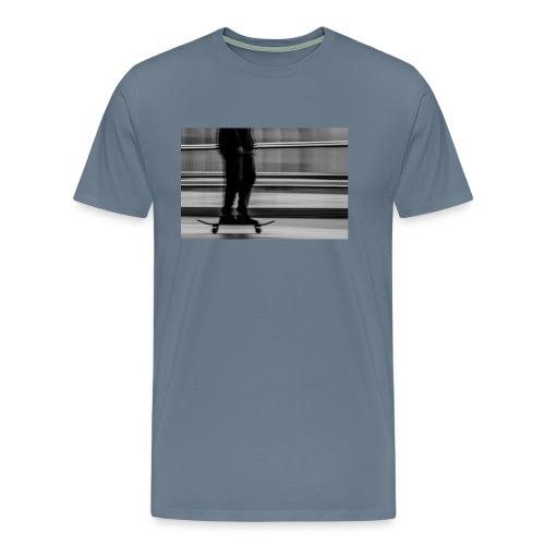 MAC_1337 - Men's Premium T-Shirt