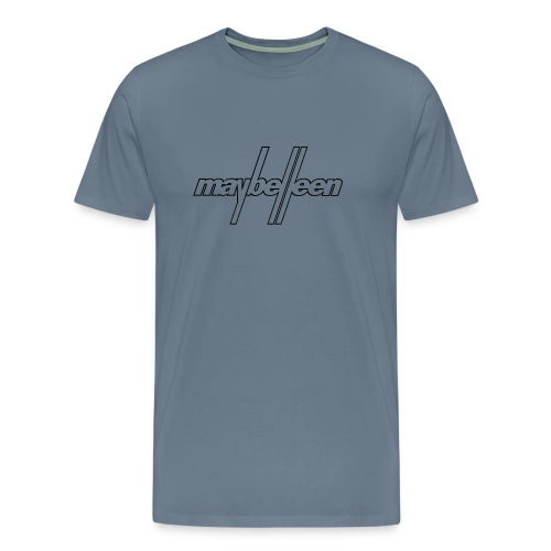 MAYBELLEEN_-_LOGO - Men's Premium T-Shirt