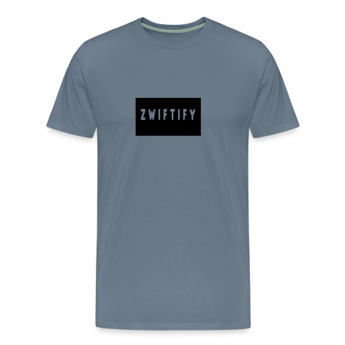 zwiftify - Men's Premium T-Shirt