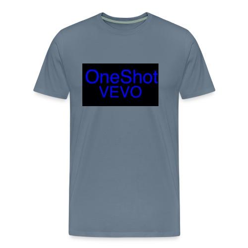 OSVEVO Merch - Men's Premium T-Shirt