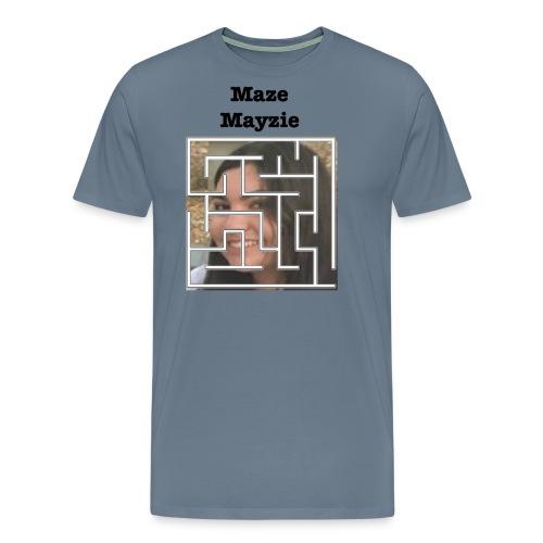 Maze Mayzie - Men's Premium T-Shirt
