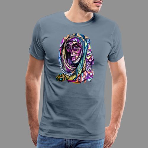 Decompression - Men's Premium T-Shirt