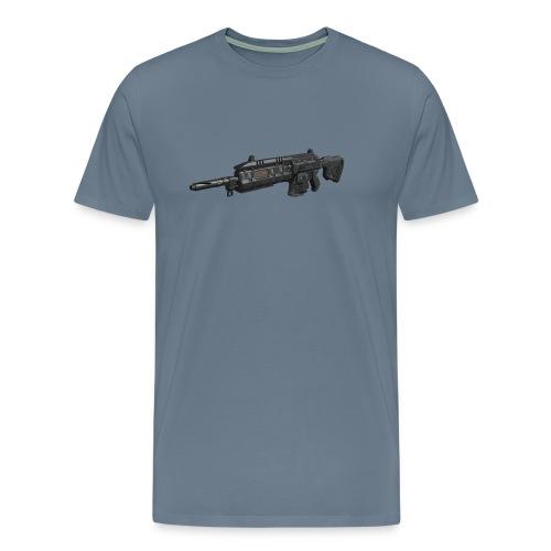 wildflor5561's main gun - Men's Premium T-Shirt