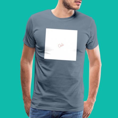 EDFA3B85 079F 4851 9F3E CD2D3B47D415 - Men's Premium T-Shirt