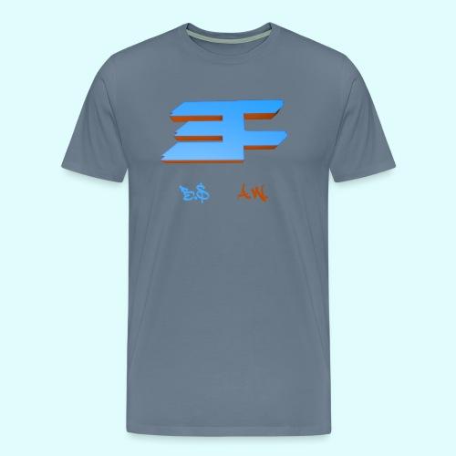 Crush LOGO Tee - Men's Premium T-Shirt