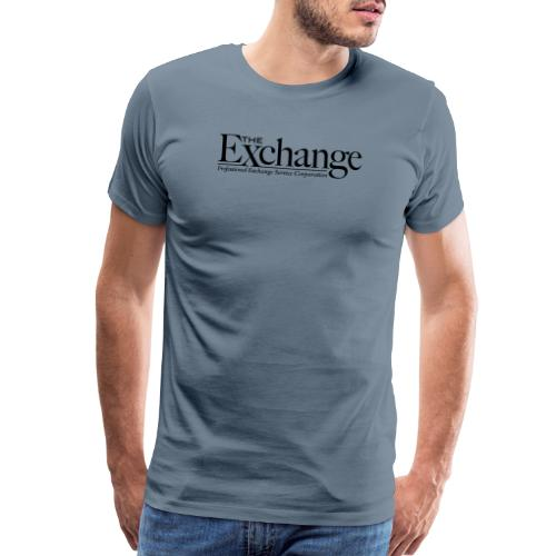 The Exchange - Men's Premium T-Shirt