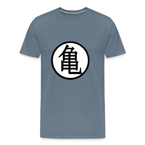 Kame sennin - Men's Premium T-Shirt