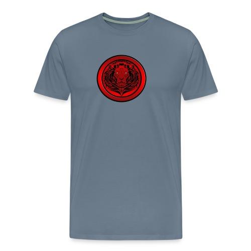 Acrosal Logo Tshirt - Men's Premium T-Shirt