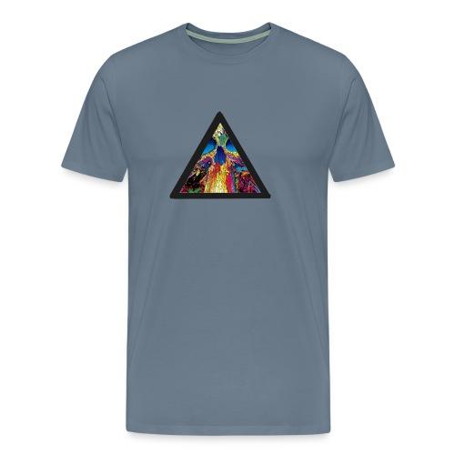 collapse - Men's Premium T-Shirt