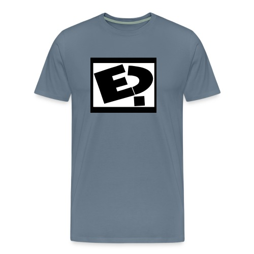 Rated E - Men's Premium T-Shirt