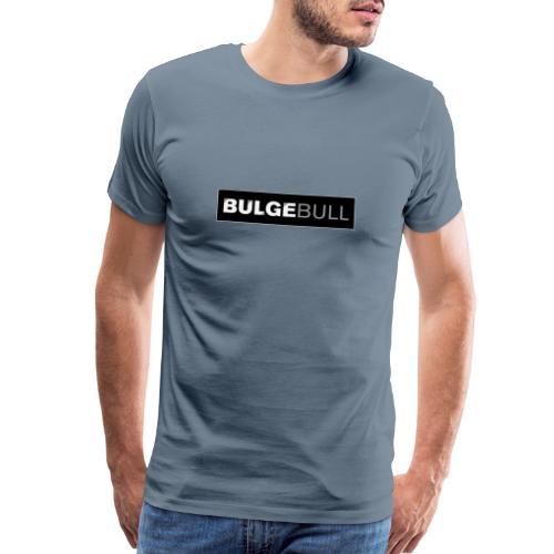 BULGEBULL TAGG - Men's Premium T-Shirt