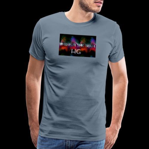 Logopit 1534289002185 - Men's Premium T-Shirt