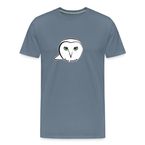 Owlsight - Men's Premium T-Shirt
