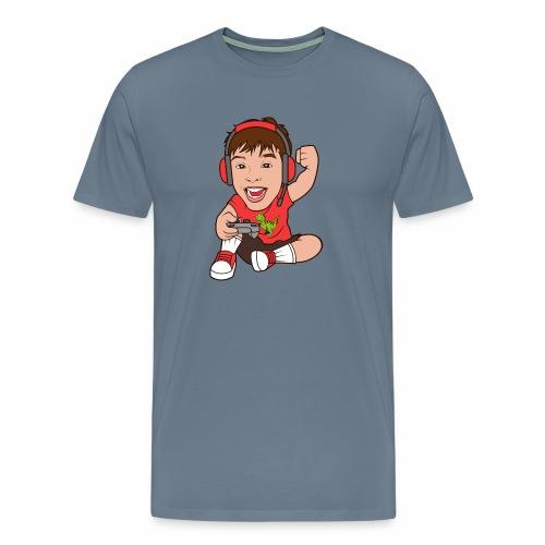 DMJ Gamer - Men's Premium T-Shirt