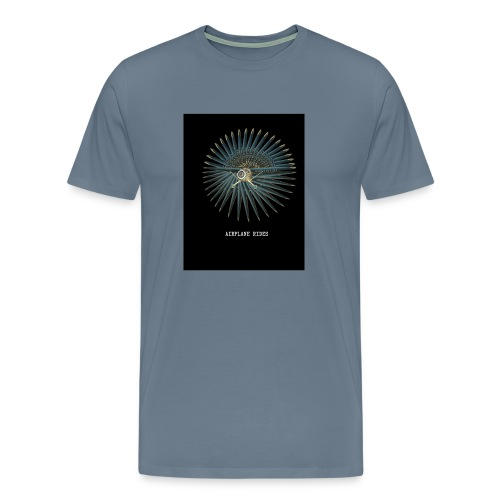 Airplane Rides - Men's Premium T-Shirt