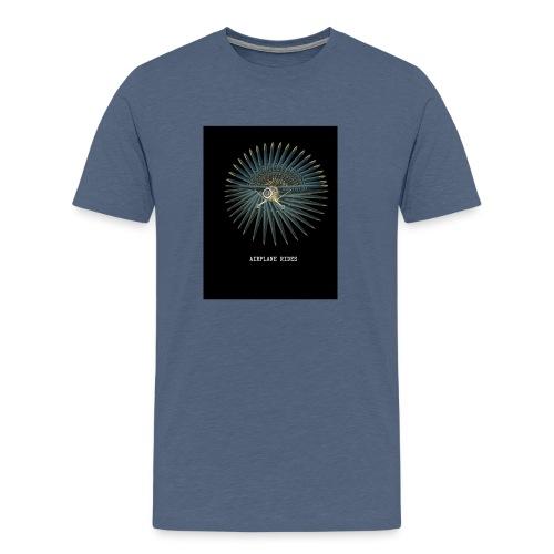 Airplane Rides - Men's Premium T-Shirt