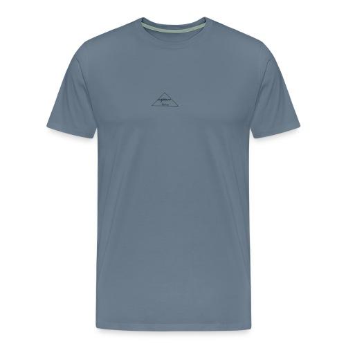 capture hawaii - Men's Premium T-Shirt
