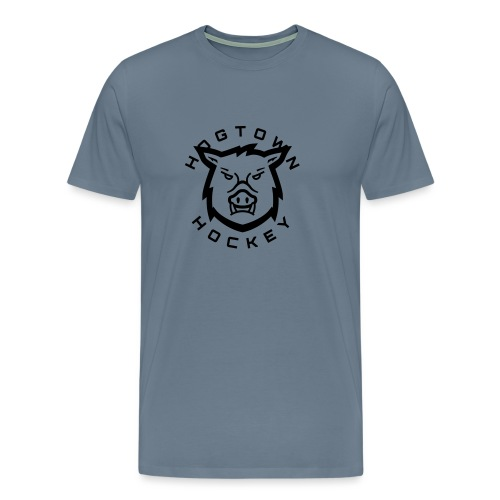 hog t - Men's Premium T-Shirt