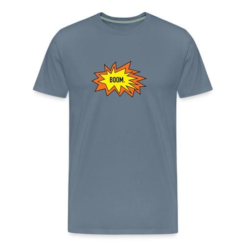 EXPLOSION BOOM! - Men's Premium T-Shirt