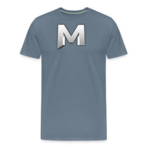 Miracle Logo - Men's Premium T-Shirt