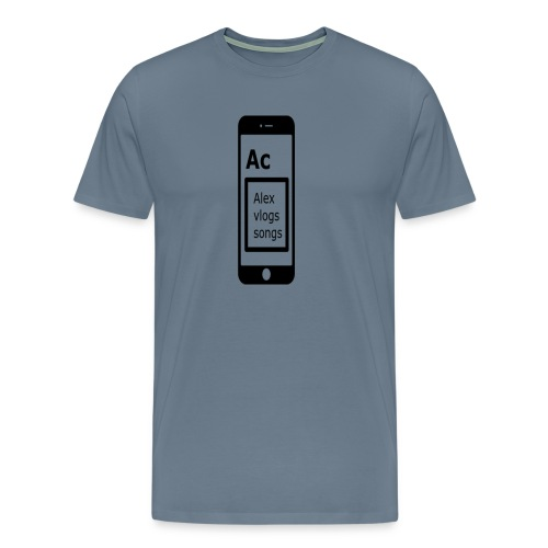 youtubemurch - Men's Premium T-Shirt