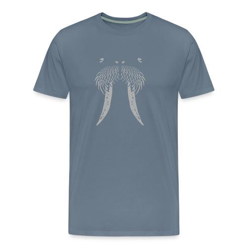 Save Smooshi - Men's Premium T-Shirt