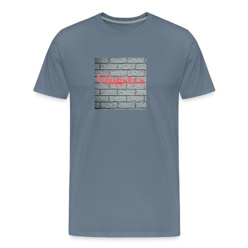 Volgstys - Men's Premium T-Shirt