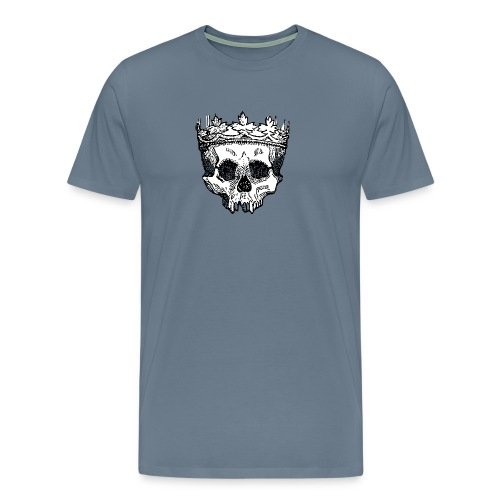 Cool Ringer T-Shirt - Men's Premium T-Shirt
