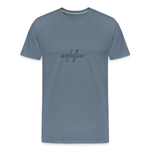 MAYBELLEEN_-_LOGO - Men's Premium T-Shirt