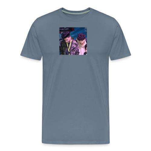 16789000 610571152463113 5923177659767980032 n - Men's Premium T-Shirt