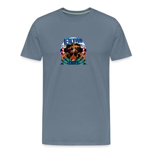 BOTOX MATINEE SAILOR T-SHIRT - Men's Premium T-Shirt