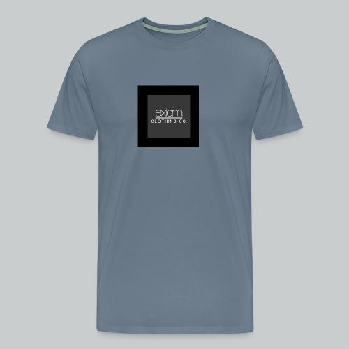 axiom - Men's Premium T-Shirt