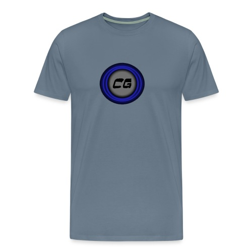 Clostyu Gaming Merch! - Men's Premium T-Shirt