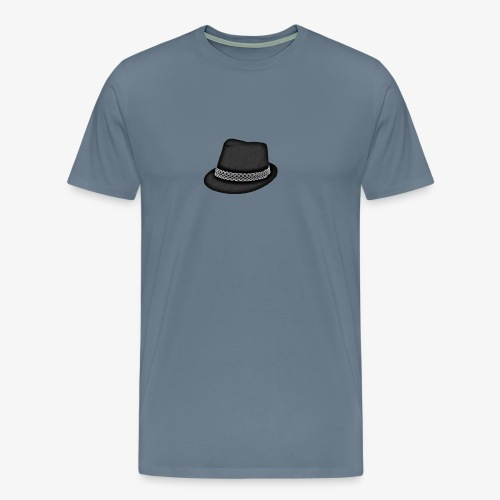 Bam FIlmz Logo - Men's Premium T-Shirt