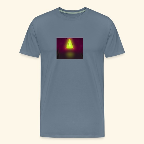 OXENFREE - Men's Premium T-Shirt