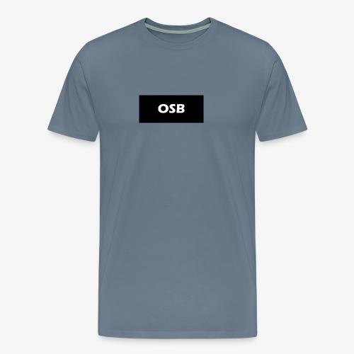 OSB LIMITED clothing - Men's Premium T-Shirt