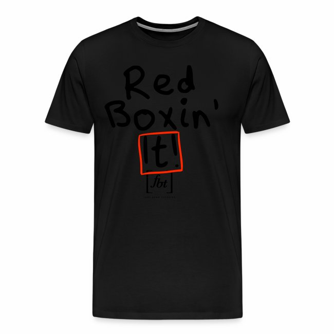 Red Boxin' It! [fbt]