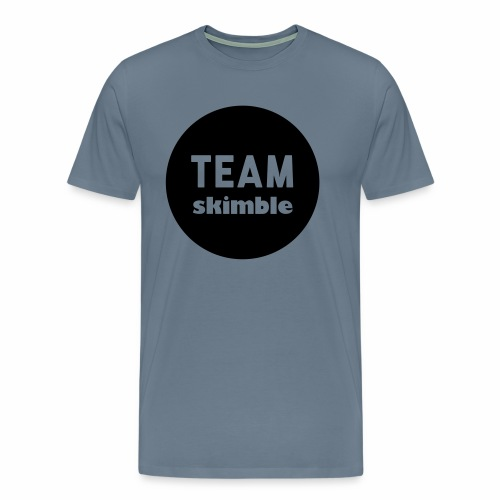 Team Skimble - Men's Premium T-Shirt