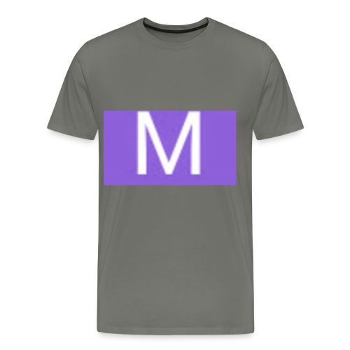 MysticWizardYTMerch - Men's Premium T-Shirt