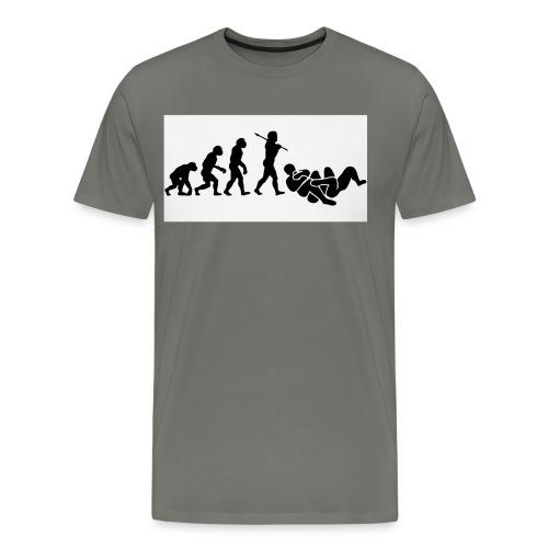 jits - Men's Premium T-Shirt