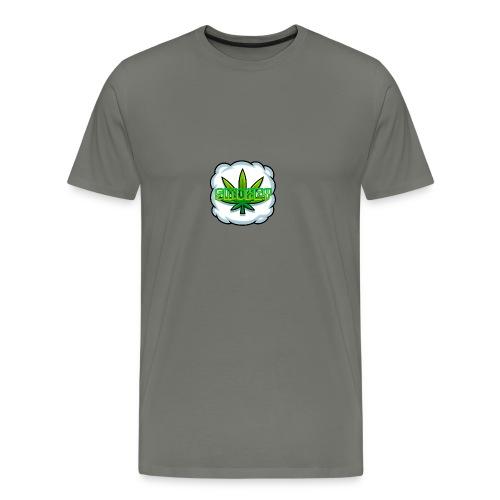 Smokey - Men's Premium T-Shirt