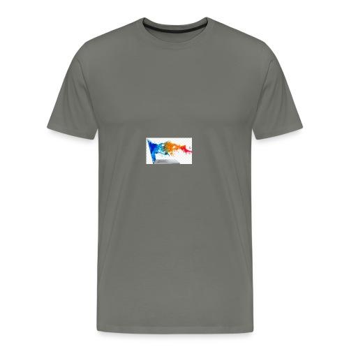 ic-7497 - Men's Premium T-Shirt