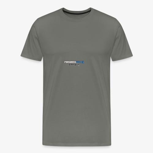 FortressValley - Men's Premium T-Shirt