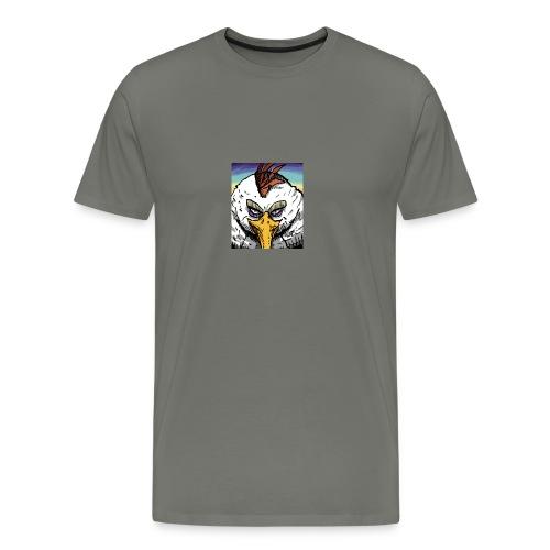 Galo Super Putasso - Men's Premium T-Shirt