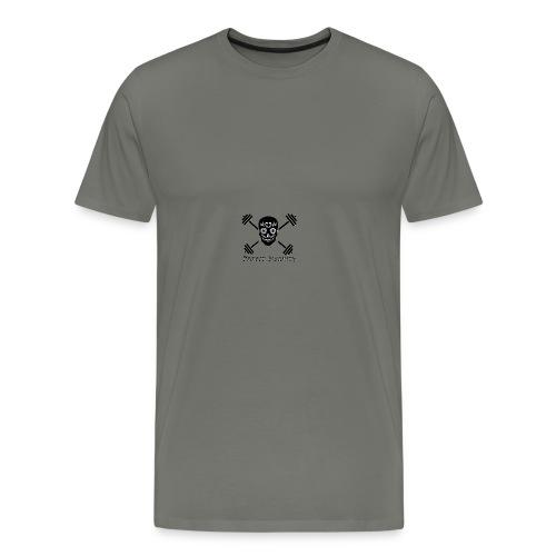 Project Insanity - Men's Premium T-Shirt