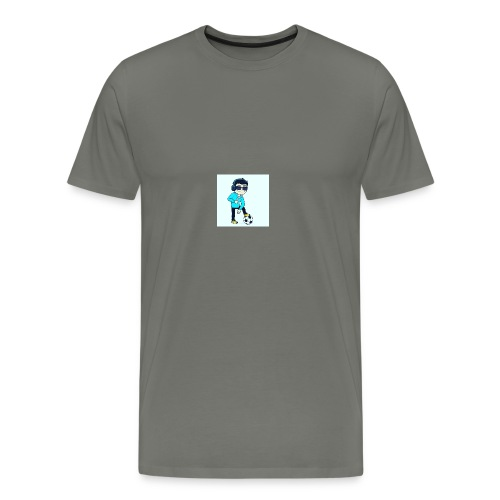 IMG 20170502 194805 659 - Men's Premium T-Shirt