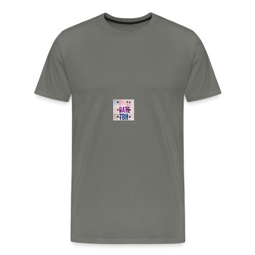 IMG_20161128_220047 - Men's Premium T-Shirt