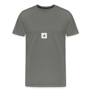Gersi King T-shirt - Men's Premium T-Shirt