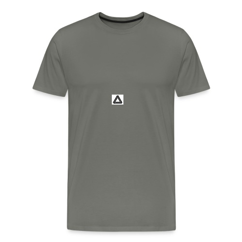 dabosslogomerch - Men's Premium T-Shirt