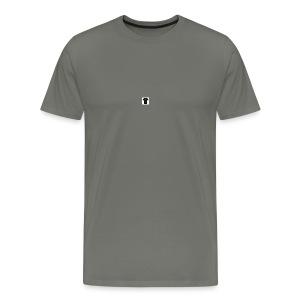 DOBULE - Men's Premium T-Shirt